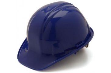 Pyramex 6 Point Blue Hard Hat HP16060
