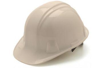Pyramex Hard Hat Suspension - Cap-Style 6 pt ratchet, suspension only, single HP161