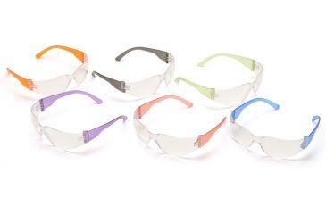 Pyramex Intruder Safety Glasses S4110SMP