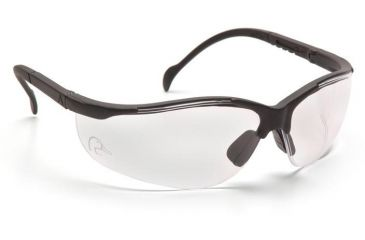 cc5e0de42dde Pyramex Rendezvous Ducks Unlimited Shooting Glasses - Clear Lens ...