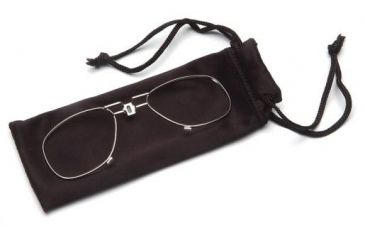 894ee6f1eda Pyramex V2G - Blank Rx Insert Frame for V2G Safety Glasses - Rx ...