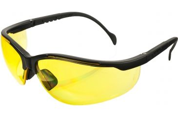 236a4948f5c0 Pyramex Venture II Safety Glasses - Amber Lens