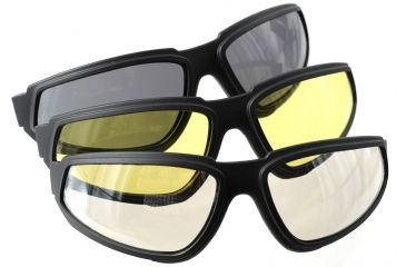 Pyramex XSG Safety Glasses Replacement Lenses
