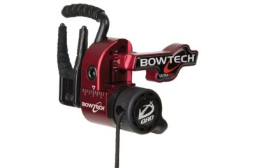2-Qad Bowtech Ultrarest
