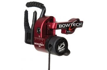 3-Qad Bowtech Ultrarest