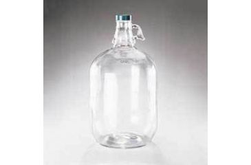 Qorpak Glass Jugs, Qorpak 7764A With Tinfoil-Lined Cap