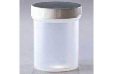 Qorpak Polypropylene Jars with Screw Cap 3822