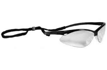 Radians Clear Outback Sporting Glasses OB110CS