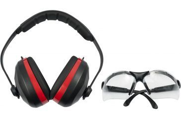 Radians Opmod Srp Limited Edition Vision And Hearing Protection Performance Kit Opmod Srp 689466484038