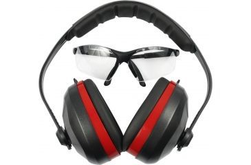 Radians Opmod Srp Limited Edition Vision And Hearing Protection Performance Kit Opmod Srp V2