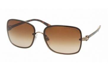 Ralph Lauren RL 7030 Sunglasses Styles Shiny Brown Frame / Brown Gradient Lenses, 910113-5914, Ralf Lauren RL 7030 Sunglasses Styles Shiny Brown Frame / Brown Gradient Lenses