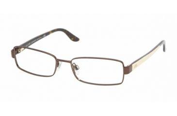 Ralf Lauren RL5059 #9013 - Shiny Brown Frame