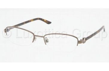 Ralph Lauren RL5067 Progressive Prescription Eyeglasses 9147-5018 - Brown