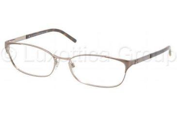 Ralph Lauren RL5071 Bifocal Prescription Eyeglasses 9167-5316 - Shiny Brown Frame