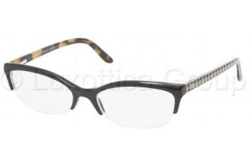Ralph Lauren RL6073 Bifocal Prescription Eyeglasses 5001-5317 - Black