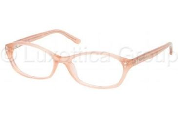 Ralph Lauren RL6091 Bifocal Prescription Eyeglasses 5333-5116 - Blush Frame