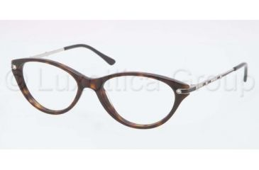 Ralph Lauren RL6099B Bifocal Prescription Eyeglasses 5003-5116 - Dark Havana Frame