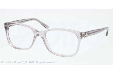 c00877d550f Ralph Lauren RL6102 Eyeglass Frames 5413-51 - Trasparent Grey Frame
