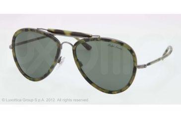 Ralph Lauren RL7038W Bifocal Prescription Sunglasses RL7038W-924898-57 - Lens Diameter 57 mm, Lens Diameter 57 mm, Frame Color Camouflage