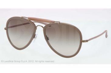 Ralph Lauren RL7038W Bifocal Prescription Sunglasses RL7038W-9251R3-57 - Lens Diameter 57 mm, Lens Diameter 57 mm, Frame Color Kaky