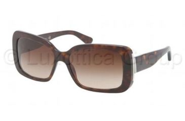 Ralph Lauren RL8092 Bifocal Prescription Sunglasses RL8092-500313-5415 - Lens Diameter 54 mm, Frame Color Dark Havana