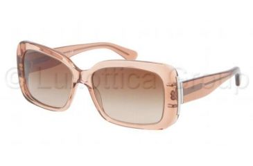 Ralph Lauren RL8092 Bifocal Prescription Sunglasses RL8092-536513-5415 - Lens Diameter 54 mm, Frame Color Nude