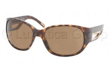 Ralph RA5044 Bifocal Prescription Sunglasses RA5044-502-73-6017 - Lens Diameter 60 mm, Frame Color Tortoise