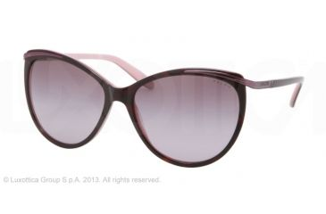 Ralph RA 5150 RA5150 Bifocal Prescription Sunglasses RA5150-599-8H-59 - Lens Diameter 59 mm, Lens Diameter 59 mm, Frame Color Tort/pink