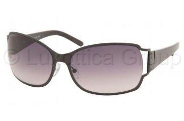 Ralph RA4010 Sunglasses Styles - Black Gray Gradient Frame w/  62 mm Diameter Lenses, 107-11-6216