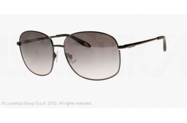 Ralph RA4089 RA4089 Single Vision Prescription Sunglasses RA4089-400-11-59 - Lens Diameter 59 mm, Lens Diameter 59 mm, Frame Color Black Gold