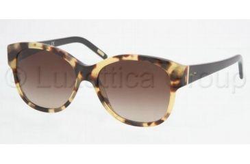 Ralph RA5120 RA5120 Bifocal Prescription Sunglasses RA5120-810-13-5315 - Lens Diameter 53 mm, Frame Color Spotty Tortoise Black