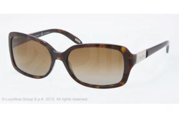 Ralph RA5130 RA5130 Bifocal Prescription Sunglasses RA5130-510-T5-58 - Lens Diameter 58 mm, Frame Color Dk Tortoise