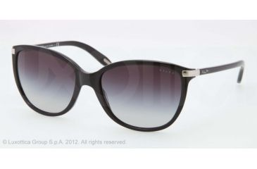 Ralph RA5160 RA5160 Sunglasses 501/11-57 - Black