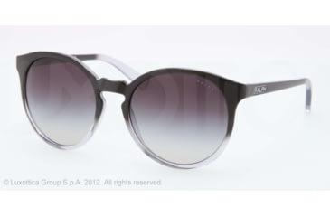 Ralph RA5162 RA5162 Sunglasses 501/11-54 - Black