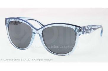 1f775da805 Ralph RA5178 RA5178 Sunglasses 107855-56 - Light Blue Frame