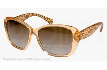 a128e9294f Ralph RA5182 Sunglasses 1264T5-57 - Creme Frame