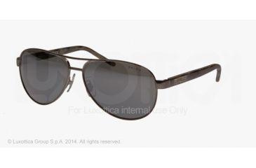 Ralph RA4004 Sunglasses with No-Line Progressive Rx Prescription Lenses RA4004-103-6G-59 - Lens Diameter 59 mm, Frame Color Gunmetal2