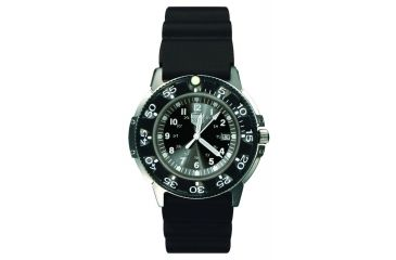RAM Instrument Dive Watch Black Face RAMW41200