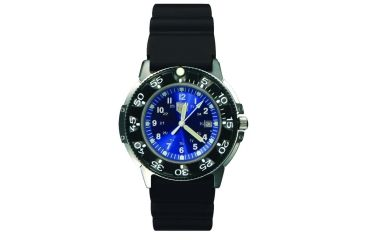 RAM Instrument Dive Watch Blue Face RAMW41200B