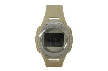 Ram Instrument RAM Digital Tactical Watch, Tan RAMD600T