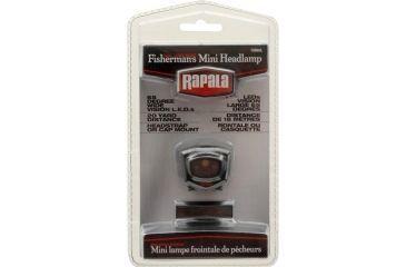 Rapala Fishermans Mini Headlamp 047756