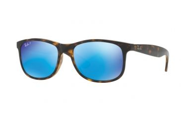 43c3f4c352 Ray-Ban ANDY RB4202 Progressive Prescription Sunglasses RB4202-710-9R-55 -