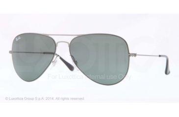 1e1cb45de8 Ray-Ban AVIATOR FLAT METAL RB3513 Sunglasses 147 71-58 - Demi Glos