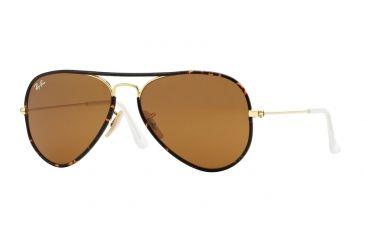f846e95794f Ray-Ban AVIATOR FULL COLOR RB3025JM Progressive Prescription Sunglasses  RB3025JM-001-58 -