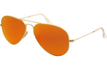 Ray Ban Rb3025 Aviator Large Metal Sunglasses 86 Models
