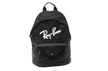 Ray-Ban Backpack Promo, Black, Gift w/ Purchase of Sunglasses or Eyeglasses