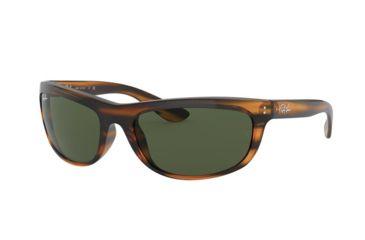 5-Ray-Ban BALORAMA RB4089 Prescription Sunglasses