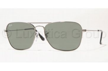 8-Ray-Ban Caravan Prescription Sunglasses RB3136