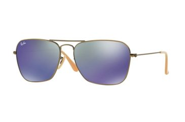 15-Ray-Ban Caravan Prescription Sunglasses RB3136