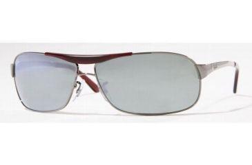 3ba988f8c00 Ray-Ban RB3323 Sunglasses with No-Line Progressive Rx Prescription Lenses